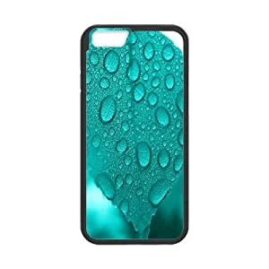 Jumphigh Water and Turquoise such a Calming Effect IPhone 6 Plus Cases, {Black} by ruishername