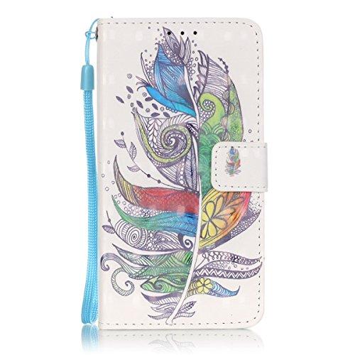 ANNNWZZD Samsung Galaxy J5 2015 Funda Flip Wallet Case Cover Carcasa PU de Cuero Billetera Soporte Stand con Ranuras Tarjetas Cierre Magnético para Samsung Galaxy J5 2015,A11 A07
