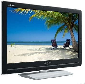 Sharp LC19LE430- Televisión HD, Pantalla LCD 19 pulgadas- Negro/Blanco: Amazon.es: Electrónica