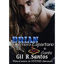 Box Brian Guerreiro Espartano+conto (Volume único)