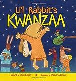 Li'l Rabbit's Kwanzaa, Donna L. Washington, 0060728167