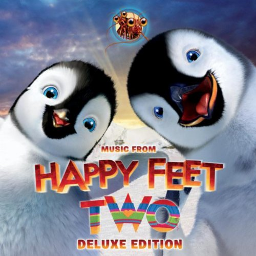 Music From Happy Feet Two (Del...
