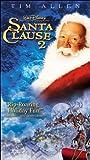 The Santa Clause 2 [VHS]