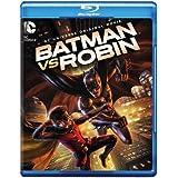 Batman vs. Robin (Blu-ray)