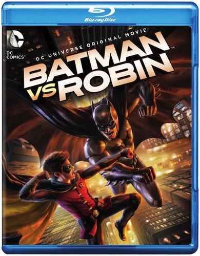 batman vs robin blue ray buyer's guide