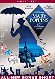 Mary Poppins (40th Anniversary Edition) (DVD)
