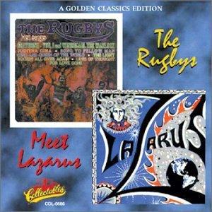 Rugbys Meet Lazarus