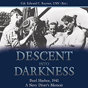 Descent into Darkness Audiobook