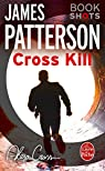 Cross Kill par Patterson