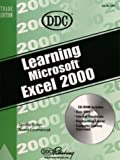 Learning Excel 2000., Jennifer Fulton, 1562438034