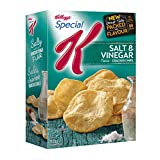 Kellogg's Special K Cracker Chips Salt and Vinegar 113 Gram