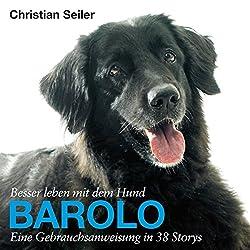 Besser leben mit dem Hund Barolo