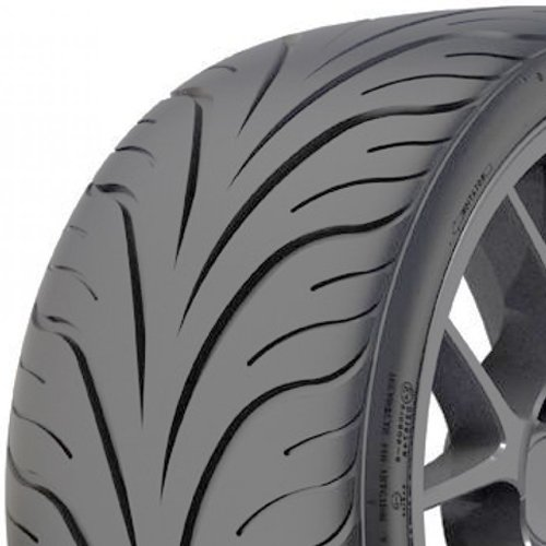 Federal 595 Rs R All Season Radial Tire  195 50Zr15 82W