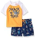 Kiko & Max Baby Boys Set with Short Sleeve