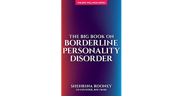 Amazon.com: The Big Book on Borderline Personality Disorder ...