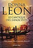 """Afficher """"Une Enquête du commissaire Brunetti Le cantique des innocents"""""""