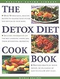 Detox Diet Cookbook, Nicola Graimes, 0754804739