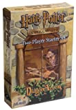 Harry Potter Diagon Alley 2-Player Trading card Starter Set