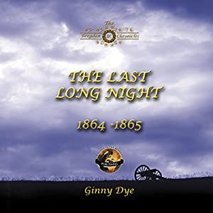 The Last, Long Night Hörbuch
