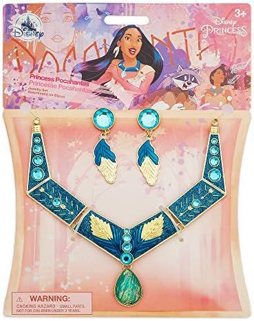 Princess Pocahontas Necklace