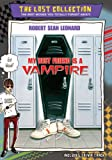 My Best Friend is a Vampire DVD
