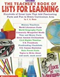 Teacher's Book of Lists for Learning, Joyce Senn, 0590931008