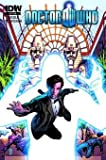Doctor Who, Vol. 3, No. 2