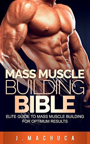 Muscle Building Bible Pdf