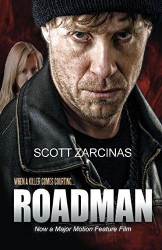 Roadman by Scott Zarcinas (2016-06-21)