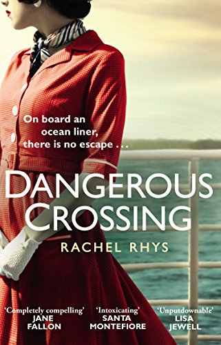 DANGEROUS CROSSING -