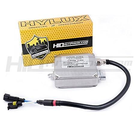 Amazon HYLUX HID CAN BUS Ballast 2A50 – 50 Watt Automotive
