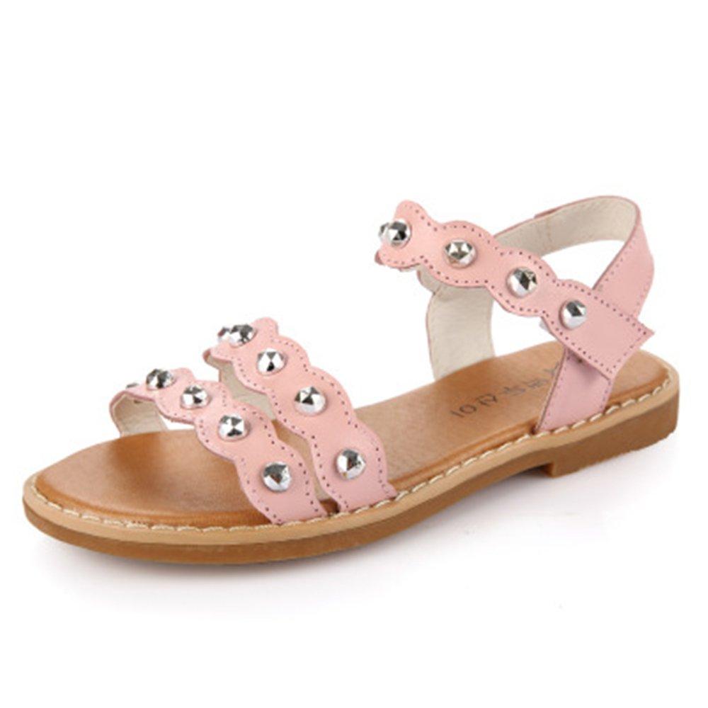 MIKA HOM Kids Comfort Open Toe Summer Outdoor Water Sandal