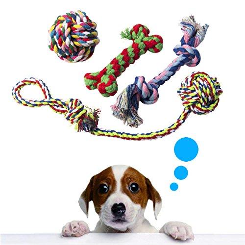 Rope LANMU Puppy Small Medium