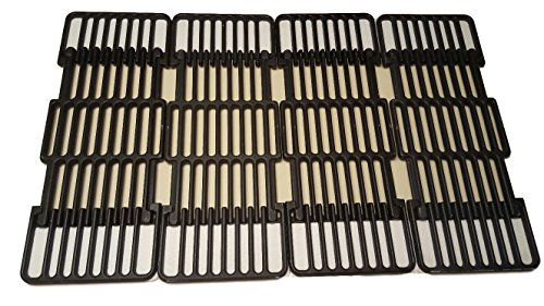 adjustable-porcelain-cast-iron-grid-set-of-four-grids-for-master-centro-charbroil-sams-club-members-