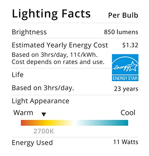 Sunco Lighting 14 Pack BR30 LED Bulb 11W=65W, 2700K Soft White, 850 LM, E26 Base, Dimmable, Indoor Flood Light for Cans - UL & Energy Star