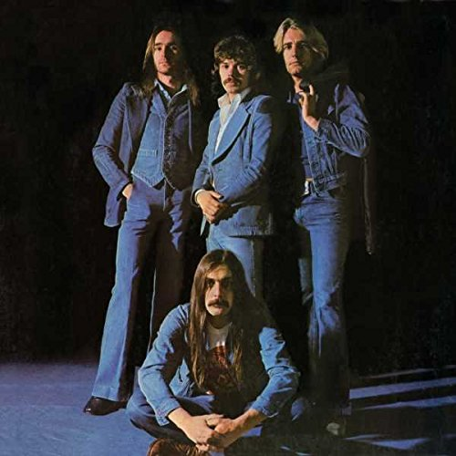 Status Quo - Blue For You - (5716082) - DELUXE EDITION - 2CD - FLAC - 2017 - WRE Download
