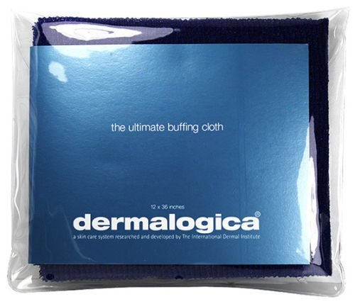 Dermalogica the Ultimate Buffing Cloth 12 X 36 Inches Fresh New