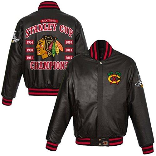 Amazon.com : JH DESIGN GROUP 2015 Chicago Blackhawks Stanley ...