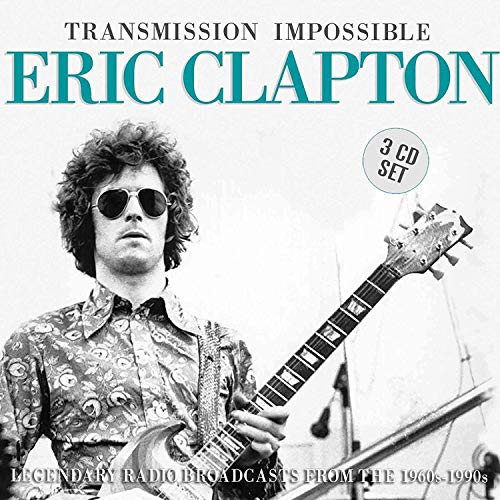 Top 1 transmission impossible eric clapton for 2019