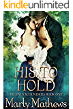 His to Hold (Regency Scoundrels Book 1)