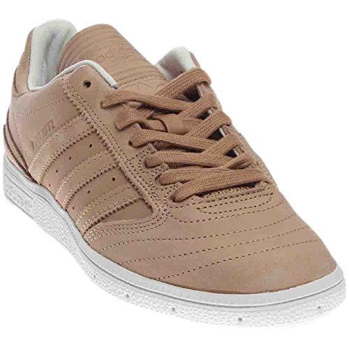 Nude Limited Adidas Crystal Edition White Shoe Leather Tan Busenitz Men's Pale Veg zp4x1qp