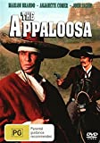 The Appaloosa DVD (Marlon Brando)