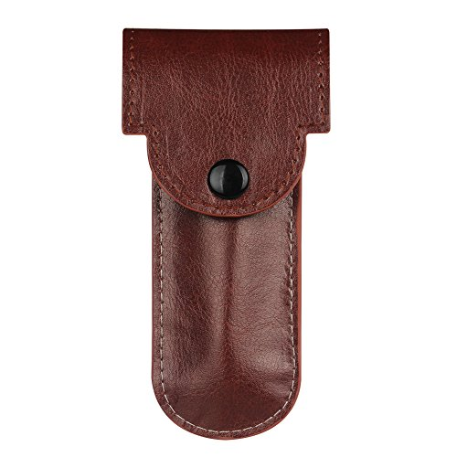 Casebot Leather Double Protective Fintie