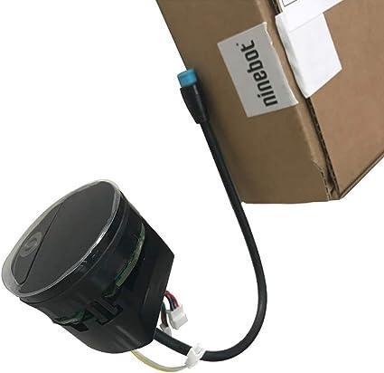Amazon.com: Ninebot Original Dashbord Parts Kickscooter ES1 ...