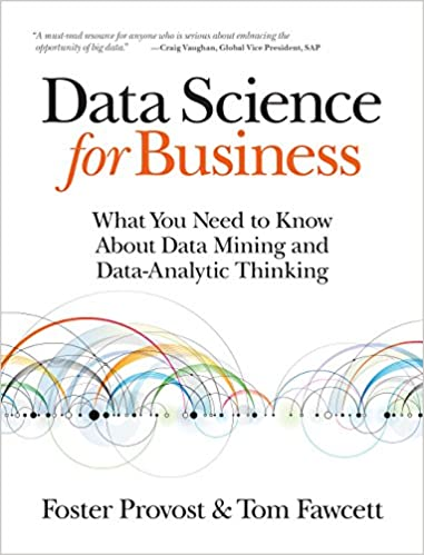 Data science for business what you need to know about data mining data science for business what you need to know about data mining and data analytic thinking livros na amazon brasil 8601400897911 fandeluxe Image collections