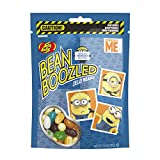 Jelly Belly BeanBoozled Minion Edition 5.5 oz Pouch Bag