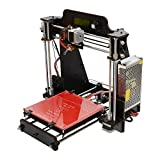 Xiangtat Geeetech Prusa I3 Pro W DIY 3D Printer Kit 200x200x180mm Printing Size Support Wi-Fi Connect 1.75mm 0.3mm Nozzle Lotus Mall