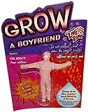 Grow a Boyfriend Novelty Item