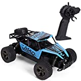 GPTOYS RC Cars Off-Road Remote Control Truck S701 1/18 Scale2.4GHz Primary Grade Best RC Toys for Children