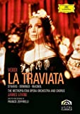 Giuseppe Verdi - La Traviata / Metropolitan Opera / Levine